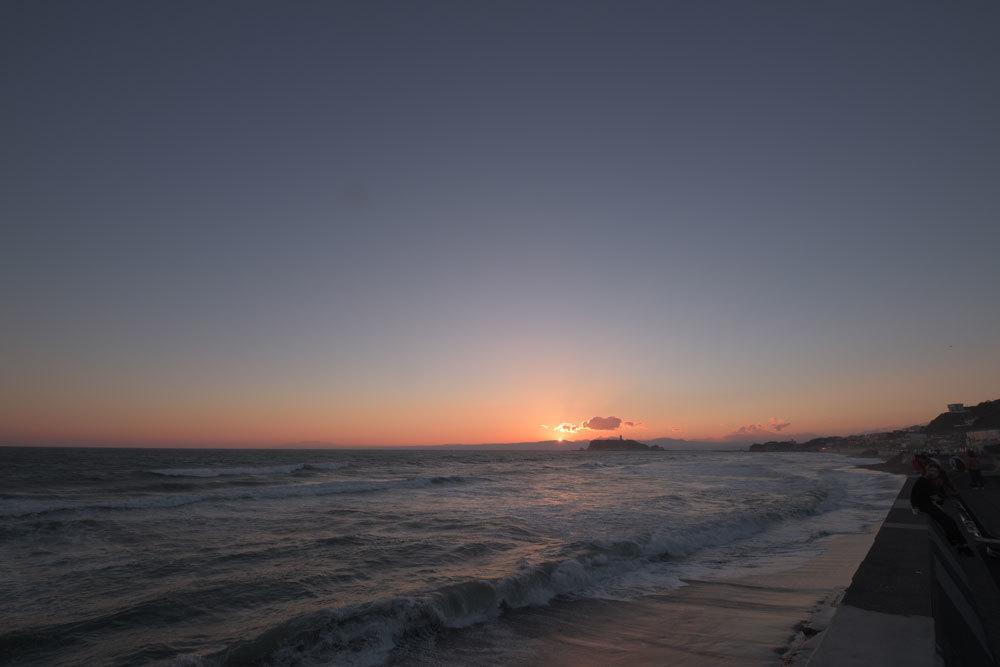 使用記〜StarsPhoto、初めて鎌倉七里ガ浜で使う_b0400557_15472669.jpg
