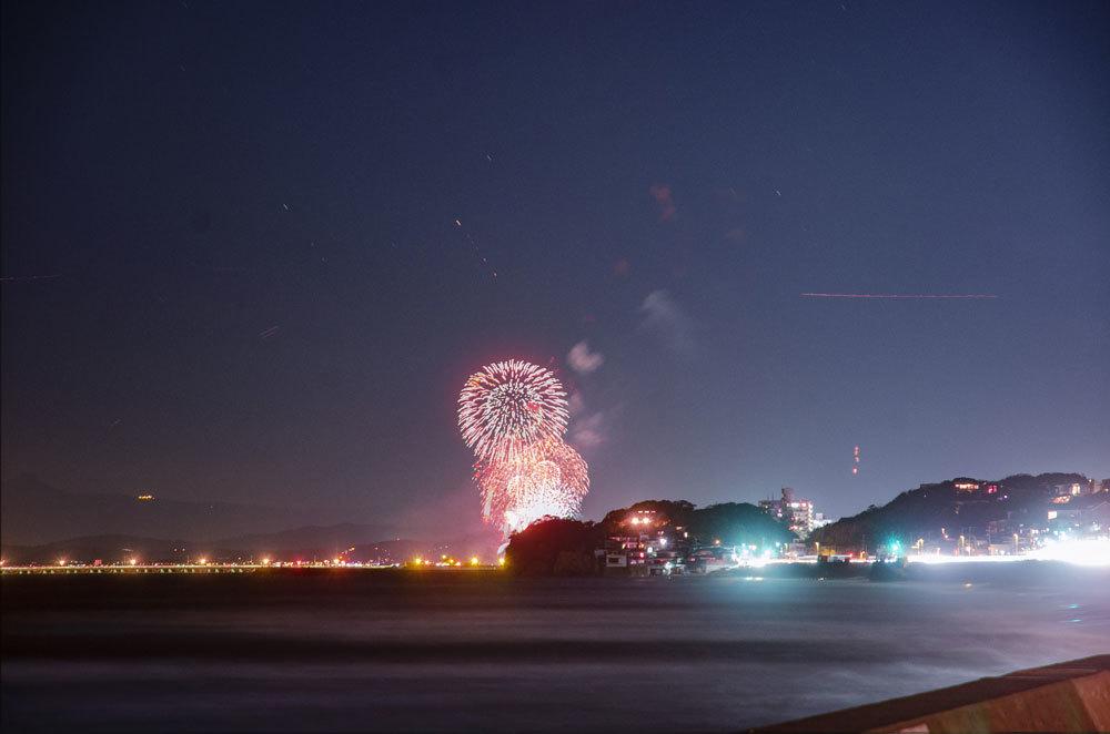 使用記〜StarsPhoto、初めて鎌倉七里ガ浜で使う_b0400557_15472872.jpg