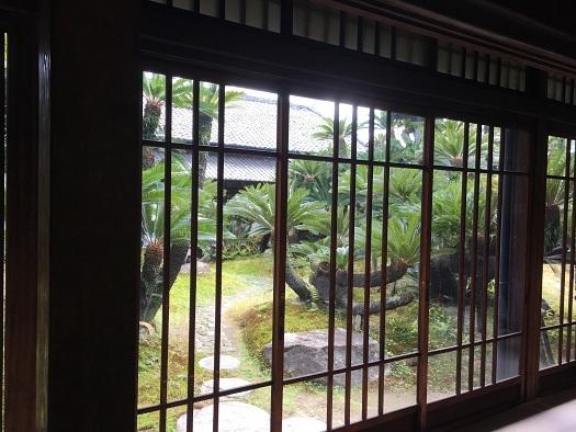 玉藻公園被雲閣「若人茶会と讃岐もの」_c0227958_17315574.jpg