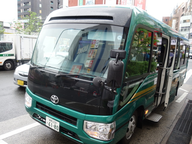 リーガロイヤルホテル東京 (1)_b0405262_20530227.jpg