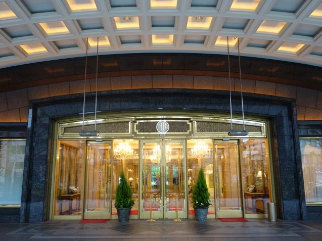 リーガロイヤルホテル東京 (1)_b0405262_20550836.jpg