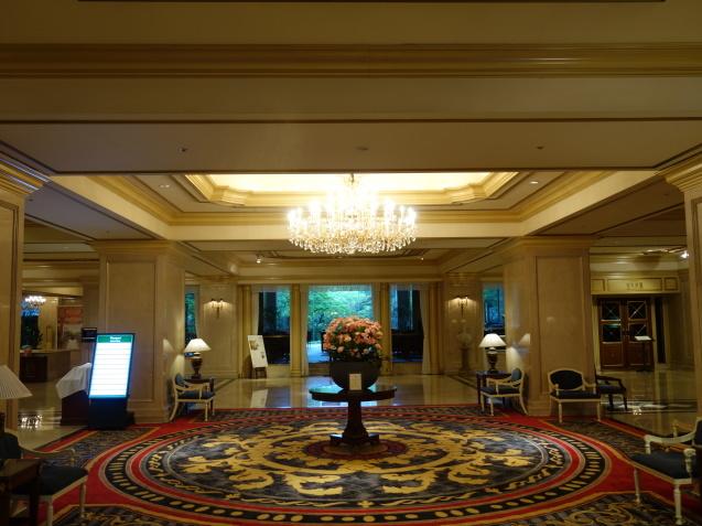 リーガロイヤルホテル東京 (1)_b0405262_20572369.jpg
