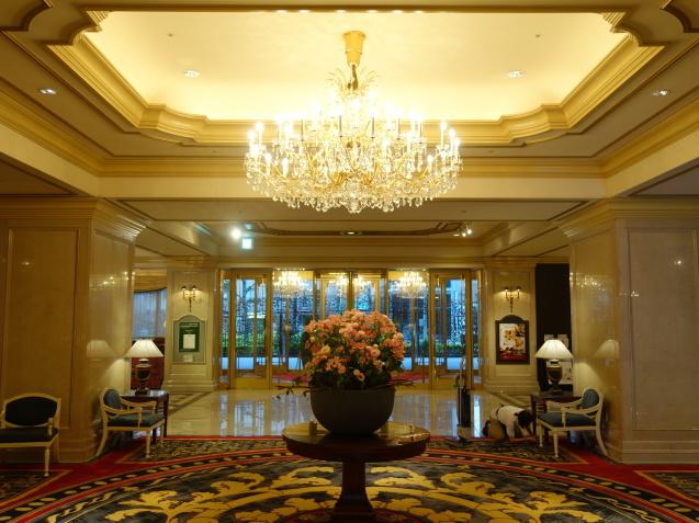 リーガロイヤルホテル東京 (1)_b0405262_20590477.jpg