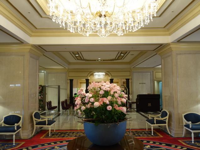 リーガロイヤルホテル東京 (1)_b0405262_20595835.jpg
