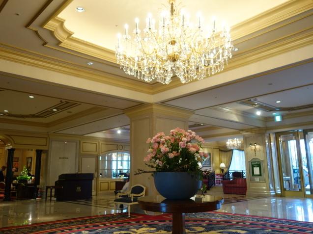 リーガロイヤルホテル東京 (1)_b0405262_21003771.jpg