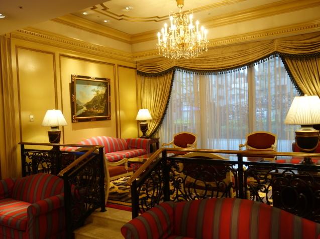 リーガロイヤルホテル東京 (1)_b0405262_21020539.jpg