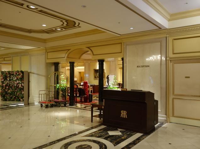 リーガロイヤルホテル東京 (1)_b0405262_21024496.jpg