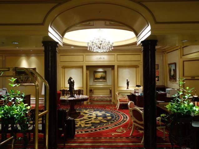 リーガロイヤルホテル東京 (1)_b0405262_21054744.jpg