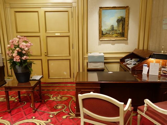 リーガロイヤルホテル東京 (1)_b0405262_21065942.jpg