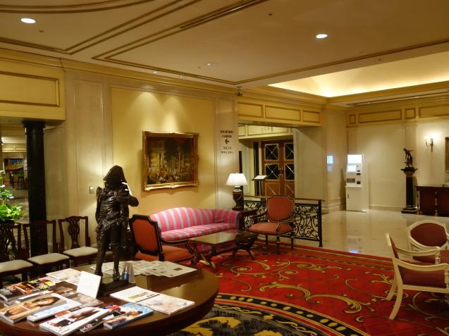 リーガロイヤルホテル東京 (1)_b0405262_21075107.jpg