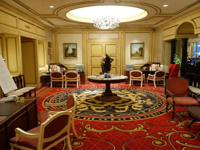 リーガロイヤルホテル東京 (1)_b0405262_21090606.jpg