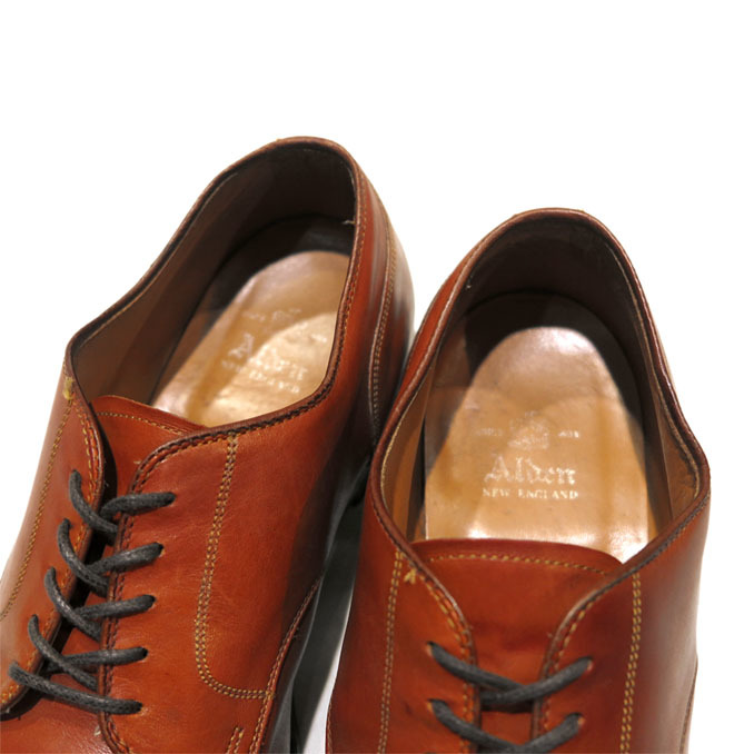革靴。_d0187983_20010182.jpg