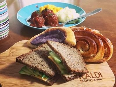 フィンランド人パン職人が作る美味しいパン屋さん♪ライ麦ハウスベーカリー@鎌倉_f0231189_22060410.jpg