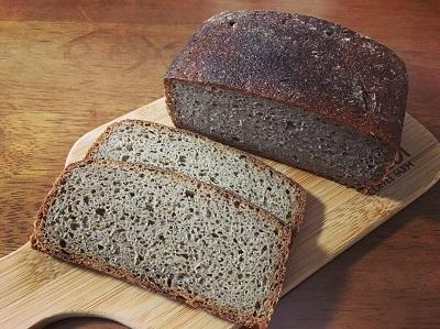 フィンランド人パン職人が作る美味しいパン屋さん♪ライ麦ハウスベーカリー@鎌倉_f0231189_22062671.jpg