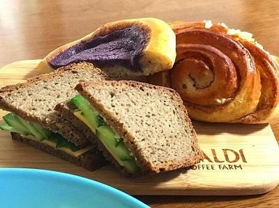 フィンランド人パン職人が作る美味しいパン屋さん♪ライ麦ハウスベーカリー@鎌倉_f0231189_22063440.jpg