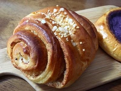 フィンランド人パン職人が作る美味しいパン屋さん♪ライ麦ハウスベーカリー@鎌倉_f0231189_22064337.jpg