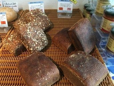 フィンランド人パン職人が作る美味しいパン屋さん♪ライ麦ハウスベーカリー@鎌倉_f0231189_22445198.jpg