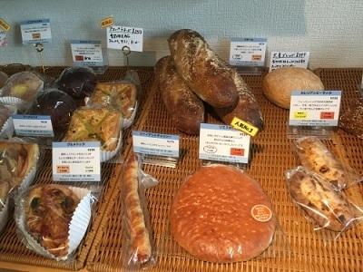 フィンランド人パン職人が作る美味しいパン屋さん♪ライ麦ハウスベーカリー@鎌倉_f0231189_22452329.jpg