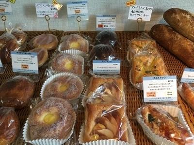フィンランド人パン職人が作る美味しいパン屋さん♪ライ麦ハウスベーカリー@鎌倉_f0231189_22460882.jpg
