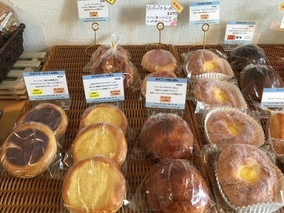 フィンランド人パン職人が作る美味しいパン屋さん♪ライ麦ハウスベーカリー@鎌倉_f0231189_22461829.jpg