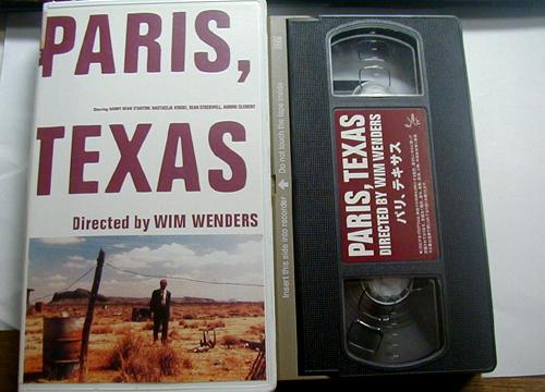 ●『パリ、テキサス』_d0053294_01391931.jpg