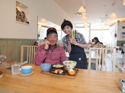 「Hokkaido かもめ食堂」_f0138096_14052195.jpg