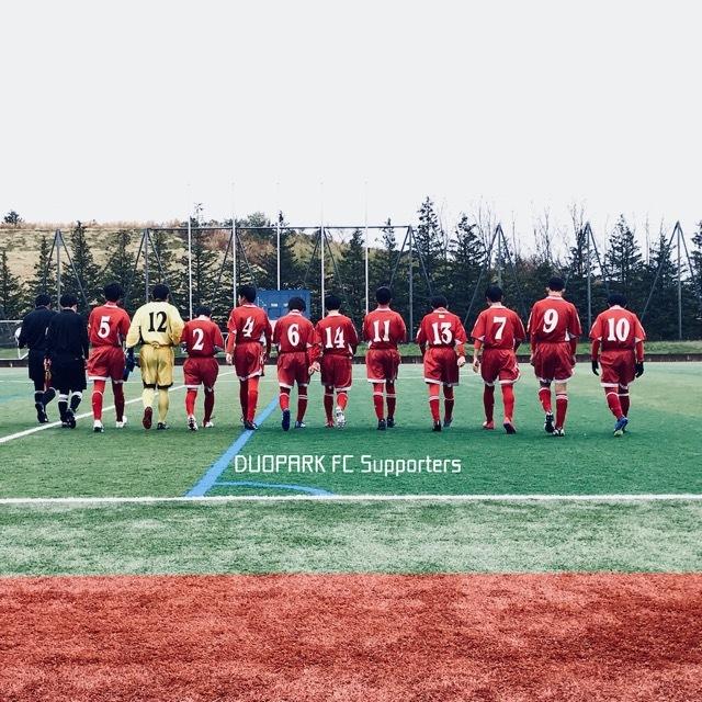 【CLUB YOUTH U-15】vs 仙台FC April 27, 2019_c0365198_22025000.jpg