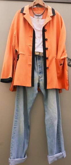Chanel Silk Jacket_f0144612_21214683.jpg
