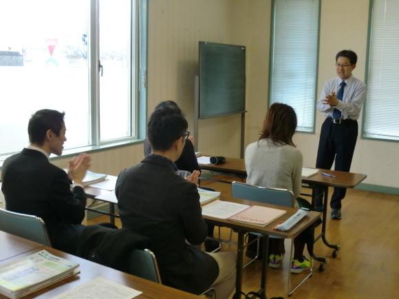 教え方セミナーIN登別 音楽会場_e0252129_16164248.jpg