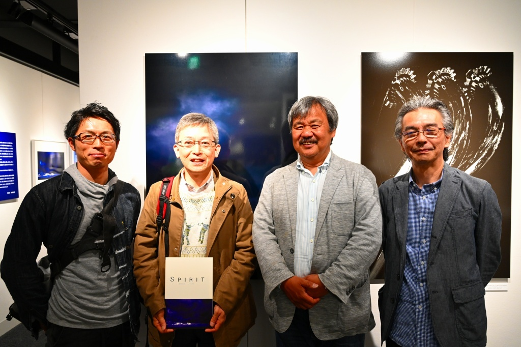 Nikon Z7 企画展 SPIRIT御礼_f0050534_10140634.jpg