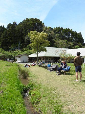 米作り1・田植え体験をしよう/That\'s G.W.~大型連休2日目~_a0123836_14090085.jpg