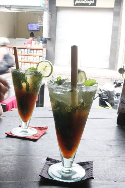 インドネシアの秘薬 JAMU(ジャムー) Drink_e0104046_13084008.jpg
