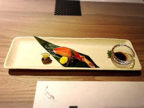 銀座 水炊き 笹二_e0292546_06461132.jpg
