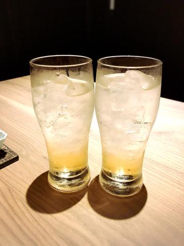 銀座 水炊き 笹二_e0292546_06463179.jpg