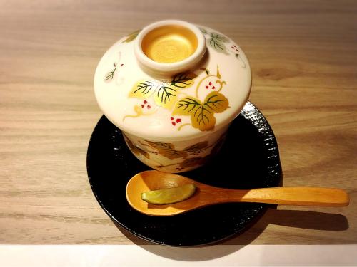 銀座 水炊き 笹二_e0292546_06465418.jpg