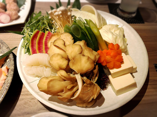 銀座 水炊き 笹二_e0292546_06471135.jpg