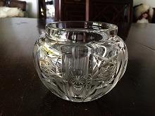 クリスタル・ガラス製品_f0112550_19295093.jpg