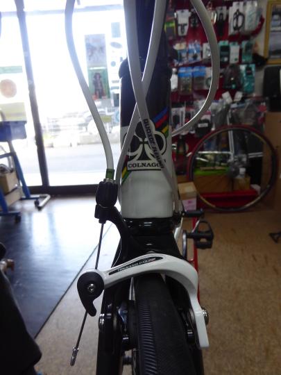ロードバイク バーテープの取り付け_e0140354_17225281.jpg