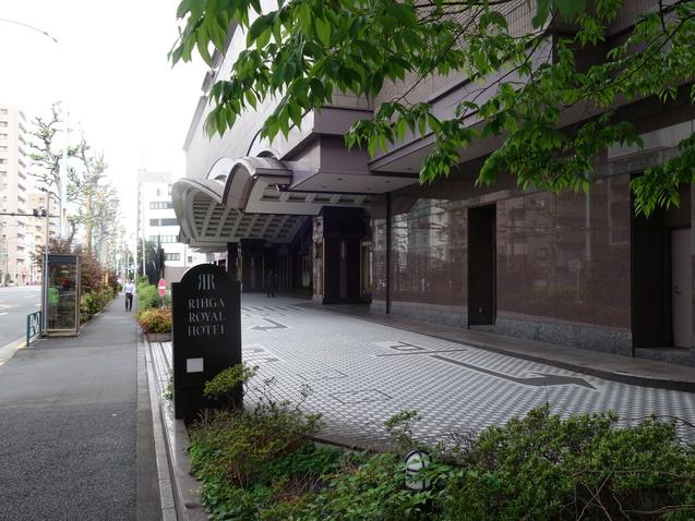 リーガロイヤルホテル東京 (2)_b0405262_1853982.jpg