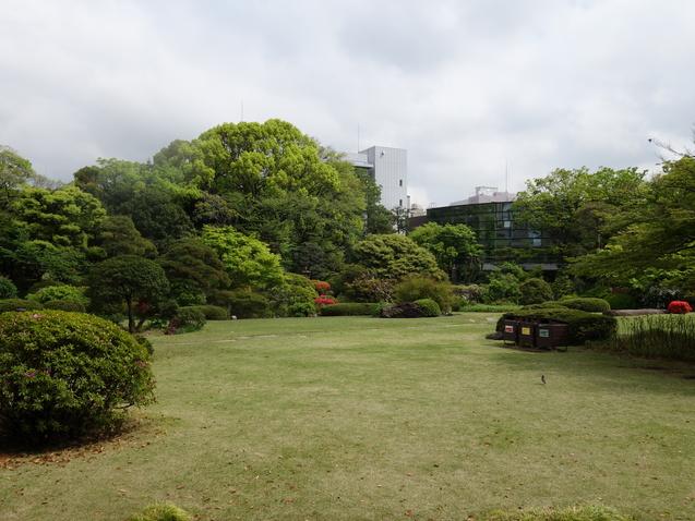 リーガロイヤルホテル東京 (2)_b0405262_18555519.jpg