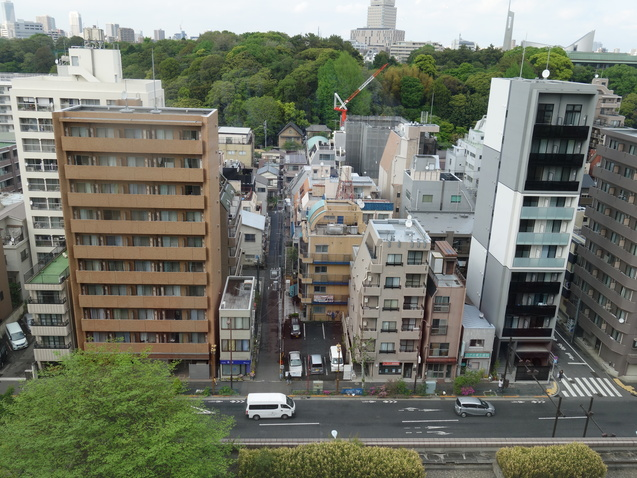 リーガロイヤルホテル東京 (2)_b0405262_18573330.jpg