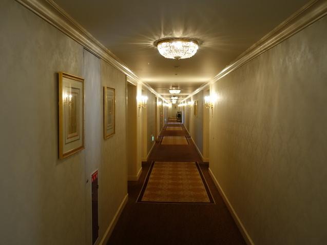 リーガロイヤルホテル東京 (2)_b0405262_1858269.jpg