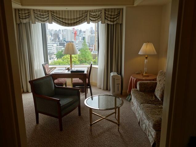 リーガロイヤルホテル東京 (2)_b0405262_1902779.jpg