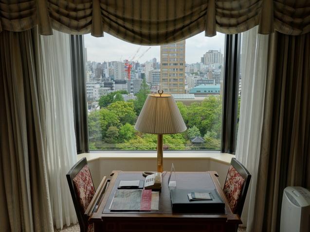 リーガロイヤルホテル東京 (2)_b0405262_1904488.jpg