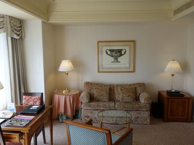リーガロイヤルホテル東京 (2)_b0405262_1913633.jpg