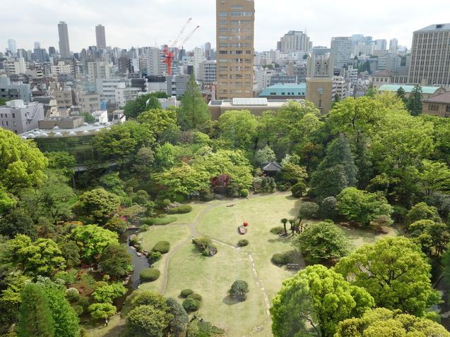 リーガロイヤルホテル東京 (2)_b0405262_1923927.jpg