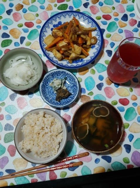 玄米食べてるよ!_c0162773_09241979.jpg