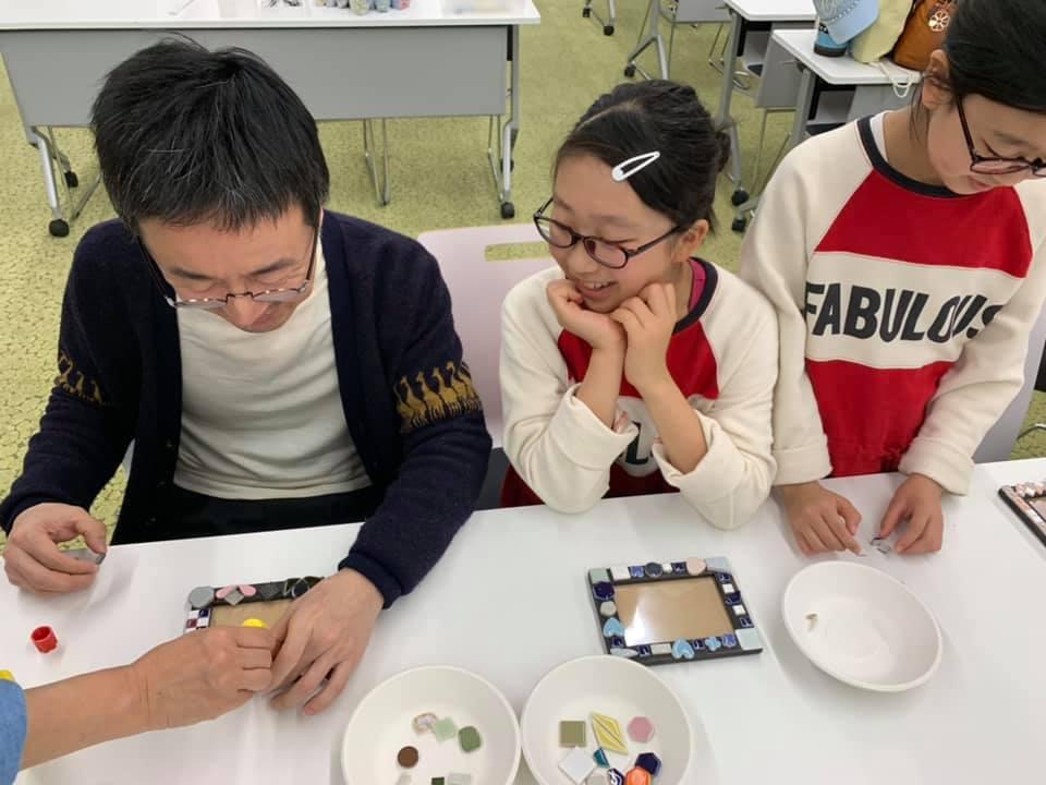 じゃらん【京都・モザイクアート体験】予約開設_e0246775_11162755.jpg