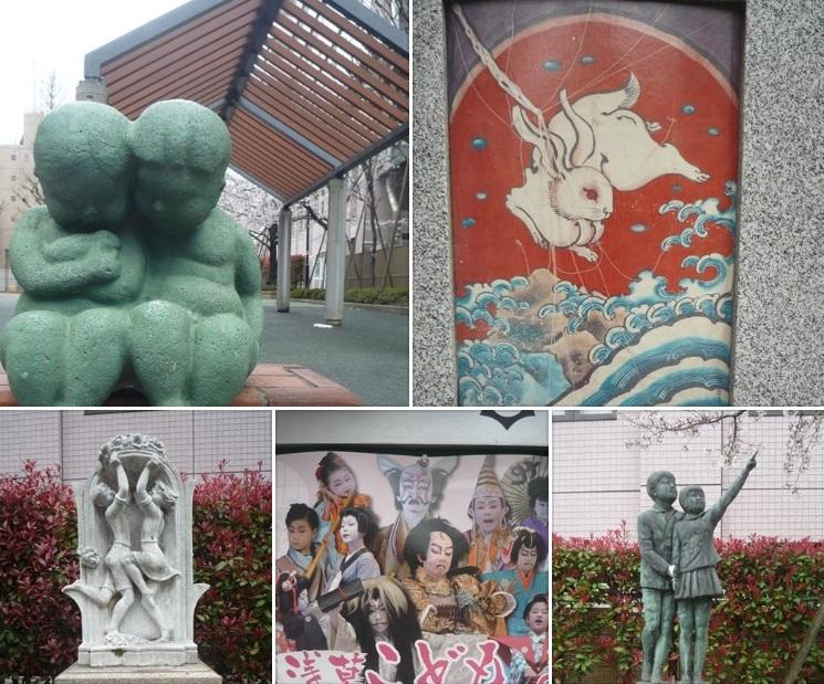 いよいよ『平成』から『令和』へ チョイト忘備録 台東区西町 ^^!_d0047881_12151802.jpg