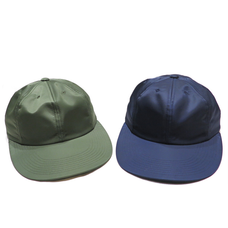 """Riprap \""""SEMI LONG BRIM CAP\""""_d0187983_20432035.jpg"""